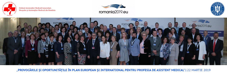 OAMGMAMR-VRANCEA Ordinul Asistentilor Medicali Generalisti, Moaselor si Asistentilor Medicali din Romania